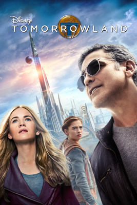 Tomorrowland - Brad Bird