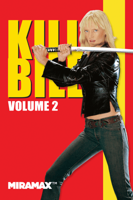 Kill Bill: Volume 2 - Quentin Tarantino