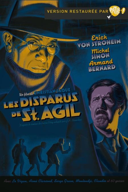 Les Disparus De Saint-agil : disparus, saint-agil, Disparus, Apple