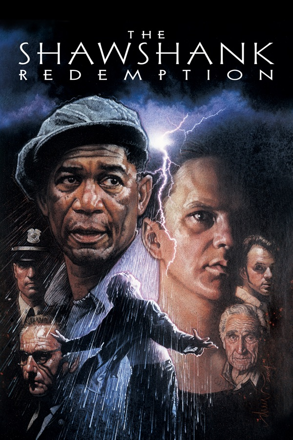 The Shawshank Redemption wiki. synopsis. reviews - Movies Rankings!