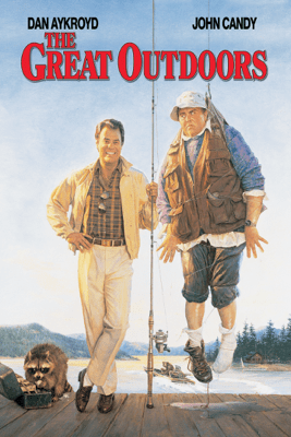 The Great Outdoors (1988) - Howard Deutch