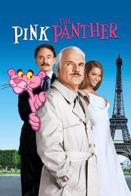 The Pink Panther (2006) - Shawn Levy