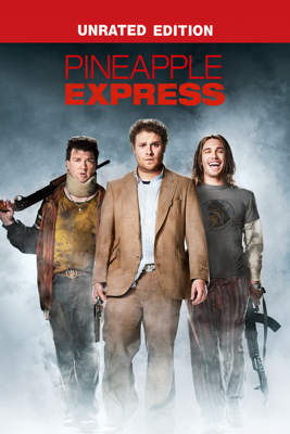 Pineapple Express (Unrated) - David Gordon Green