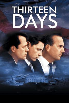 Thirteen Days - Roger Donaldson