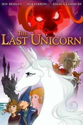The Last Unicorn - Jules Bass & Arthur Rankin Jr.