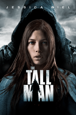 The Tall Man - Pascal Laugier
