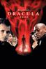 Patrick Lussier - Wes Craven Presents: Dracula 2000  artwork