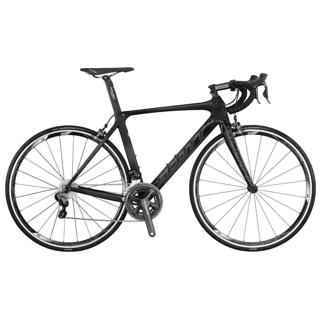 Scott Foil 15 Ultegra Di2 Carbon Road Bike Manufacturer Supplier Amp Exporter