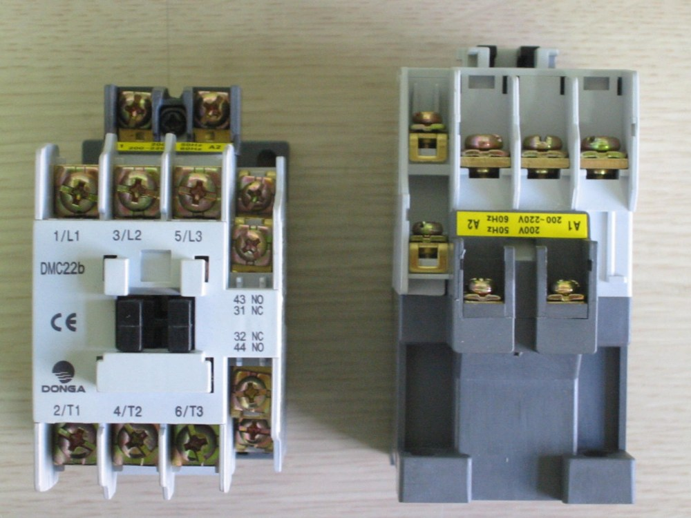 medium resolution of sell circuit breaker magnetic contactor overload relay etc