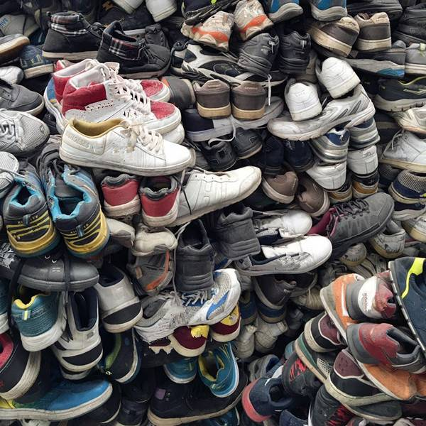 Cheap Bulk Used Sport Shoes In South Affica For Sale