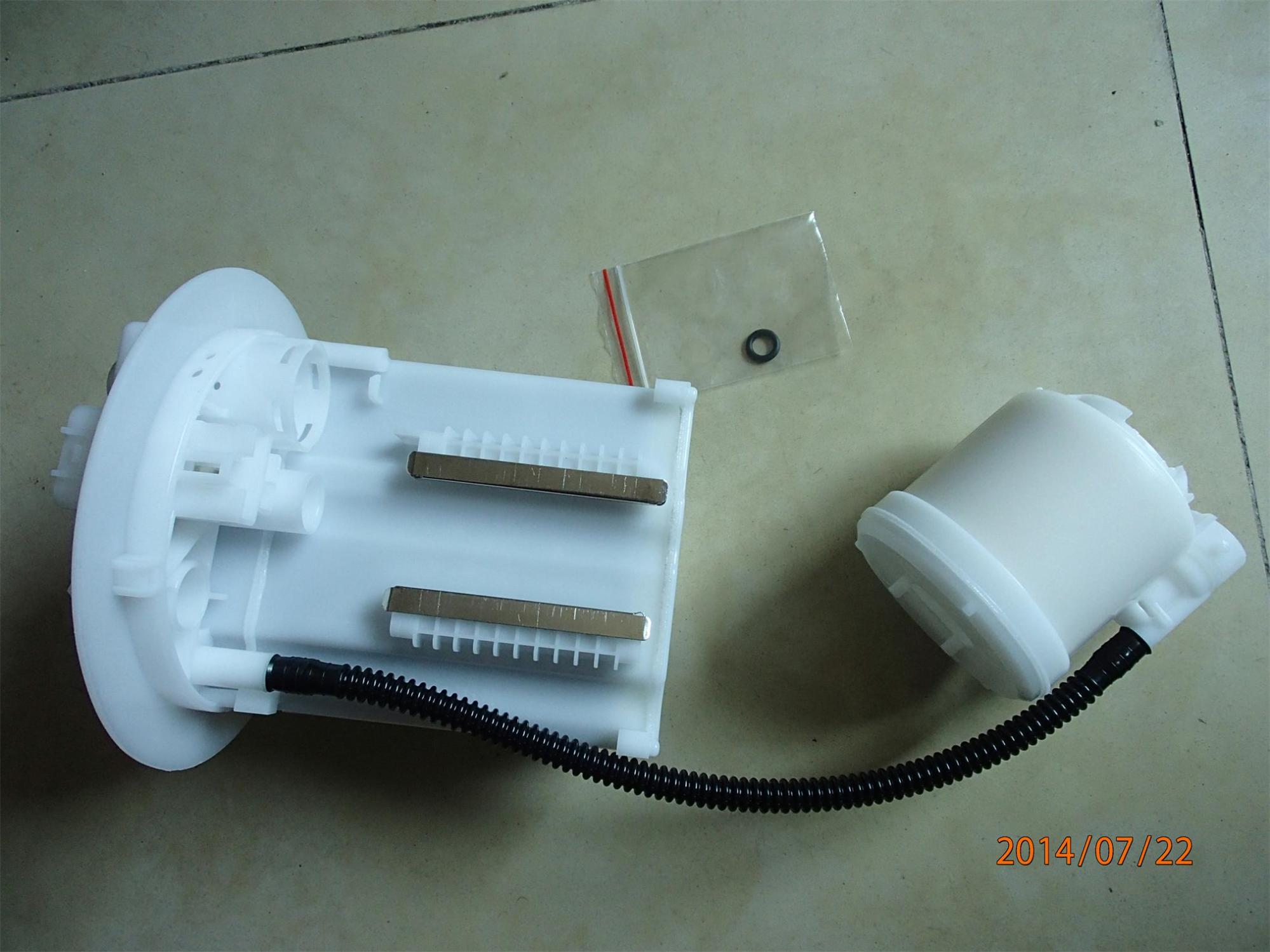 hight resolution of in tank fuel filter 77024 12050 for toyota corolla zre