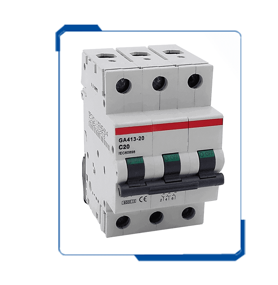 medium resolution of e93 c20 low voltage ac power 3 phase house circuit breaker