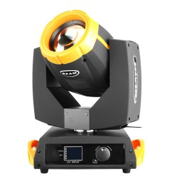 professional stage equipment 7a fuse dmx512 16 channel control sharpy moving head beam 230 7r [ 1000 x 1000 Pixel ]
