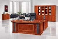 Classic Wooden Office Desk - Foshan Zhenda Furniture Co.,Ltd