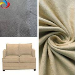 Suede Sofa Fabric Leather Recliner Sectional Wujiang Danlu Textile Co Ltd