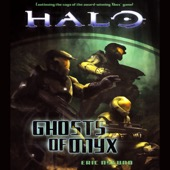 Eric Nylund - Halo: Ghosts of Onyx (Unabridged)  artwork