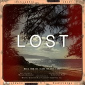Christopher Ryan - Lost: Music from the Island for Solo Piano - EP  artwork