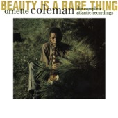 Ornette Coleman - Beauty Is a Rare Thing: The Complete Atlantic Recordings  artwork