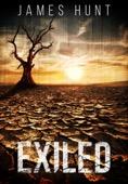 James Hunt - Exiled- A Prepper Survival Story  artwork