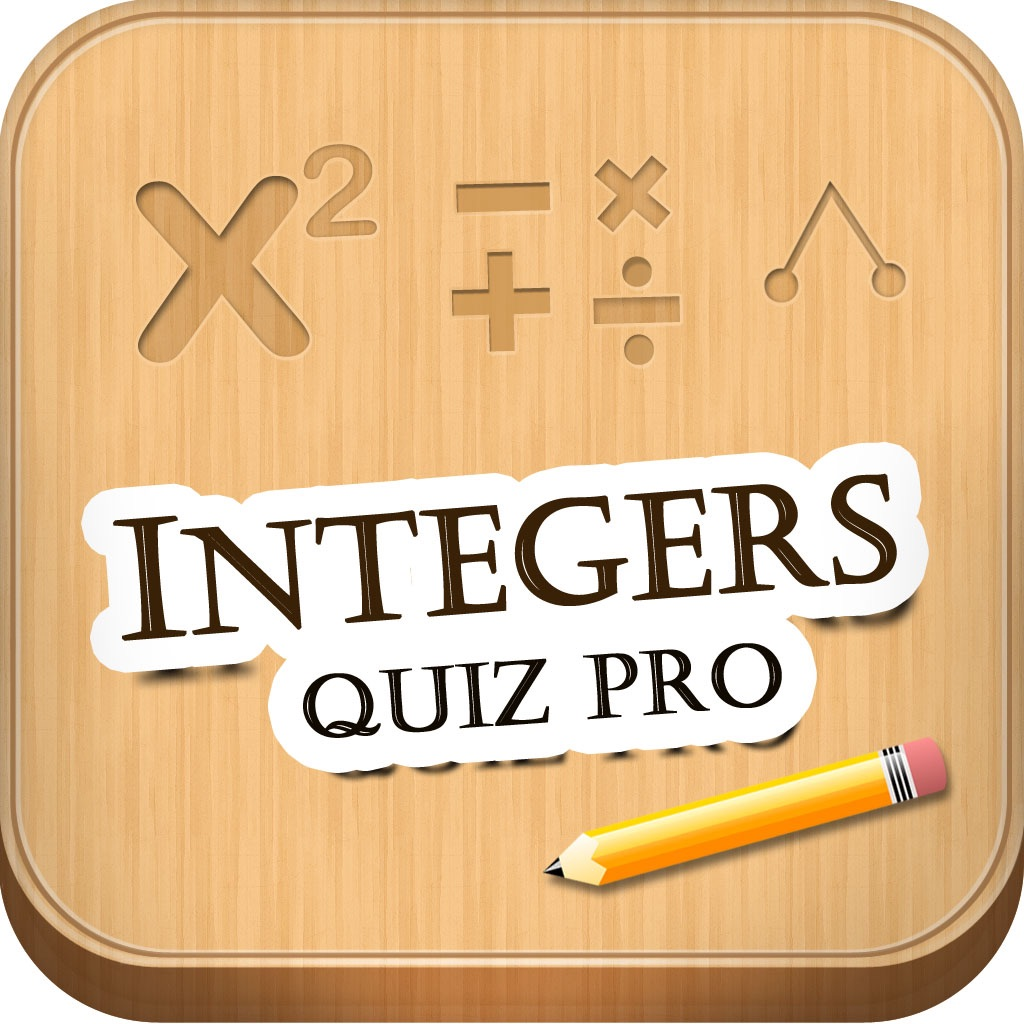 Apps On Learning Integers