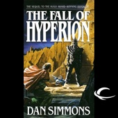 Dan Simmons - The Fall of Hyperion (Unabridged)  artwork