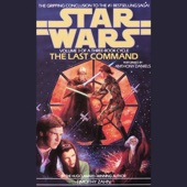 Timothy Zahn - Star Wars: The Thrawn Trilogy, Book 3: The Last Command  artwork