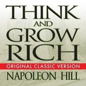 Napoleon Hill - Think and Grow Rich (Unabridged)  artwork