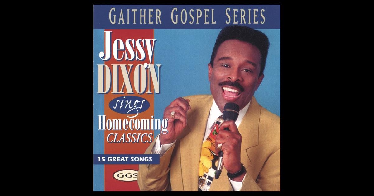 Jessy Dixon On Apple Music
