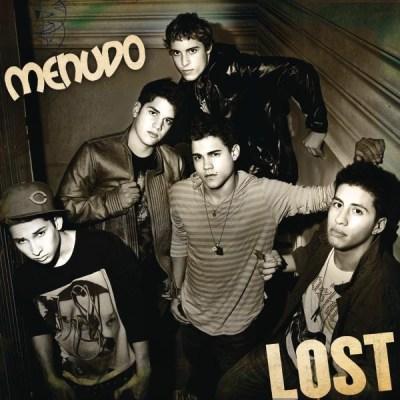 Menudo - Lost - Single