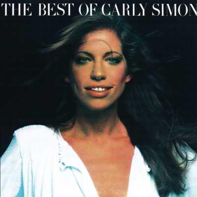 卡莉·賽門 - The Best of Carly Simon