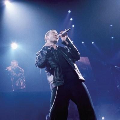 Justin Timberlake - I'm Lovin' It - EP