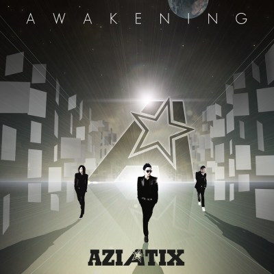 AZIATIX - Awakening - EP