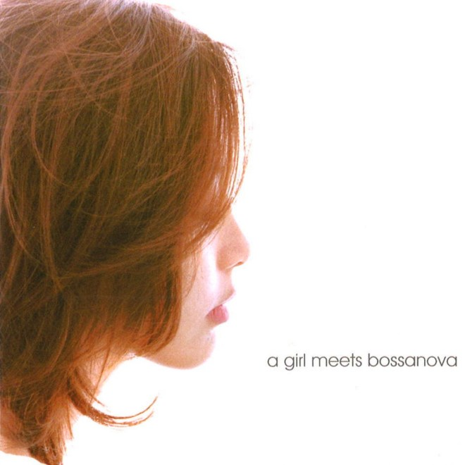 王俪婷 - A Girl Meets Bossanova