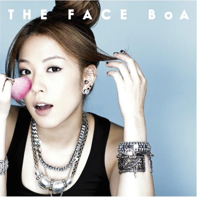 寶兒 - THE FACE