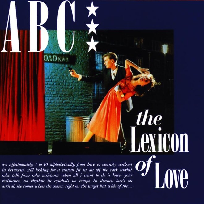 ABC - The Lexicon of Love (Remastered)