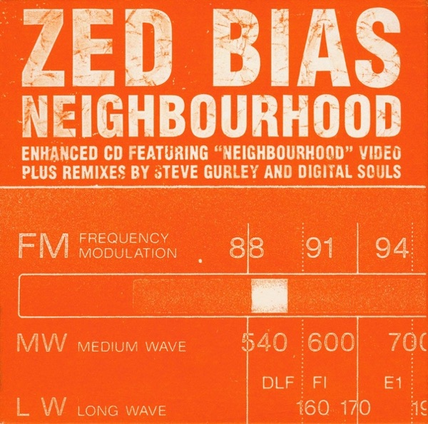 Neighbourhood (Digital Souls Vocal Mix)