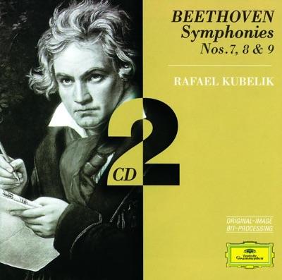 Beethoven: Symphonies Nos 7, 8 & 9 - Cleveland Orchestra, Rafael