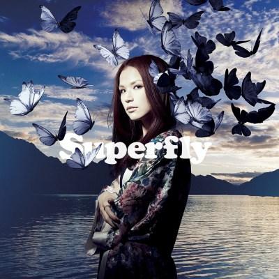Superfly - Live - Single
