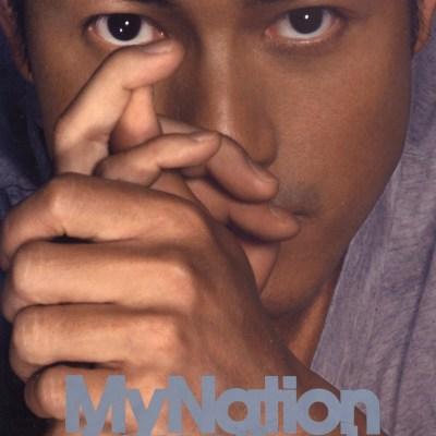郭富城 - My Nation
