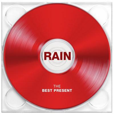 Rain - 최고의 선물 The Best Present - Single