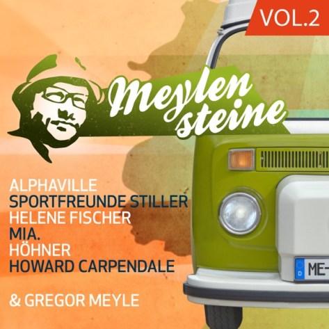 VA-Meylensteine Vol. 2-DE-2CD-FLAC-2017-VOLDiES Download