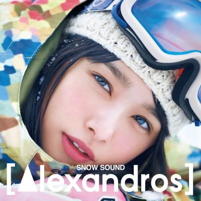 [Alexandros] - Snow Sound - Single