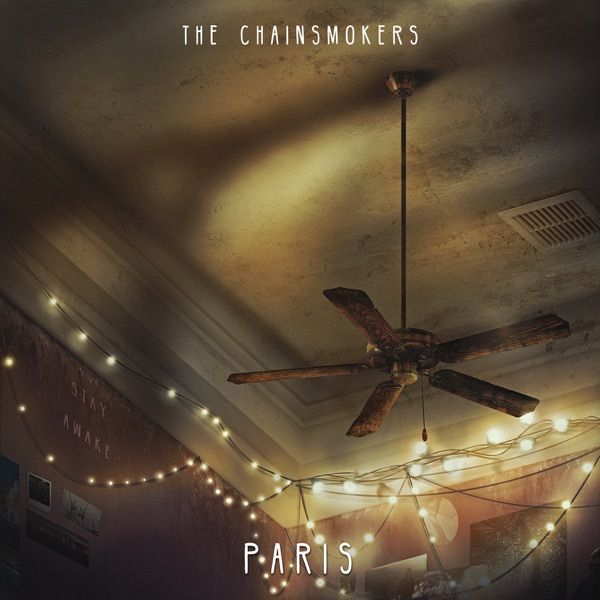 iLoveiTunesMusic.net 600x600bb The Chainsmokers - Paris - 2017 [iTunes Plus Single] iTunes Plus AAC M4A Single  ITUNES PLUS A Day to Remember