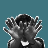 Tune-Yards - I can feel you creep into my private life  artwork