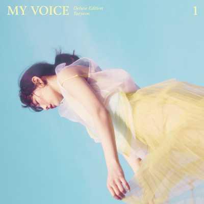 太妍 - My Voice - The 1st Album (Deluxe Edition)