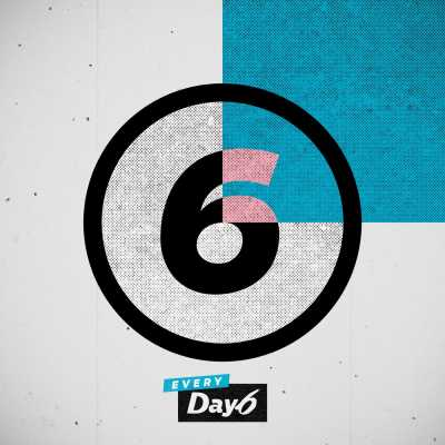 DAY6 - Every DAY6 March - Single