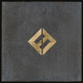 Foo Fighters - Concrete and Gold  artwork