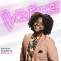 Free Download Davon Fleming Gravity (The Voice Performance) Mp3
