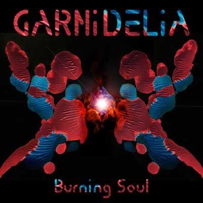 GARNiDELiA - Burning Soul - Single