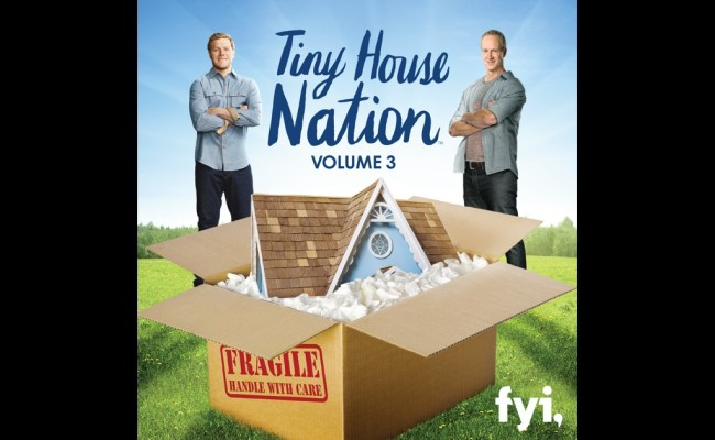Tiny House Nation Vol 3 On Itunes